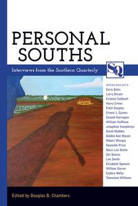 PersonalSouthsInterviewsfromtheSouthernQuarterly