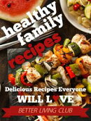 Healthy Family Recipes