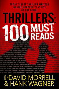 Thrillers:100Must-Reads100Must-Reads