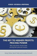 The Key to Higher Profits: Pricing Power