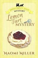 Lemon Tart Mystery