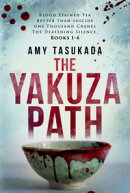 The Yakuza Path Series Box Set 1-4
