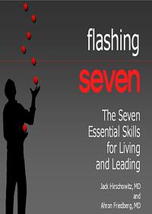 Flashing Seven【電子書籍】[ Ahron Friedberg ]