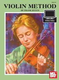 Violin Method【電子書籍】[ Frank Zucco ]