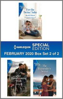 Harlequin Special Edition February 2020 - Box Set 2 of 2