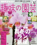 NHK 趣味の園芸 2017年12月号[雑誌]