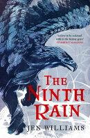 The Ninth Rain (The Winnowing Flame Trilogy 1)