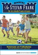 Dr. Stefan Frank 2553 - Arztroman