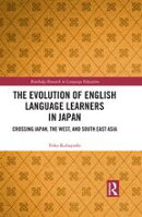 The Evolution of English Language Learners in Japan