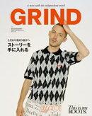 GRIND 2019 7・8月合併号 vol.94