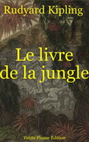 Le livre de la jungle - Illustré