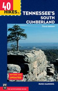 40 Hikes in Tennessee's South CumberlandThe True Story of the Kidnap and Escape of Four Climbers in Central Asia【電子書籍】[ Russ Manning ]