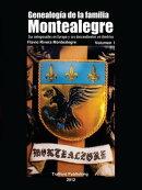 Genealogía De La Familia Montealegre
