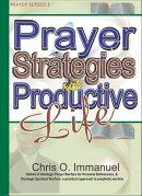 PRAYER STRATEGIES FOR PRODUCTIVE LIFE