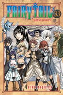 Fairy Tail vol. 33