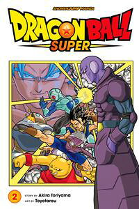 DragonBallSuper,Vol.2