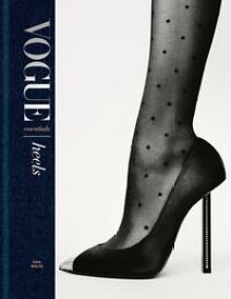 Vogue Essentials: Heels【電子書籍】[ Gail Rolfe ]