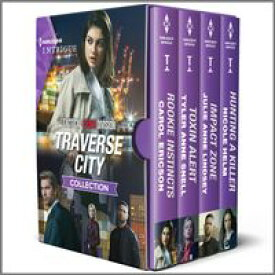 Tactical Crime Division: Traverse City Collection【電子書籍】[ Carol Ericson ]