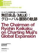 無印良品(MUJI):グローバル展開の軌跡