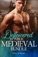 Deflowered In Public Medieval Bundle