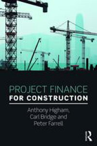 ProjectFinanceforConstruction