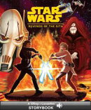 Star Wars Classic Stories: Revenge of the Sith