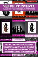Verum Et Inventa Magazine Issue 02