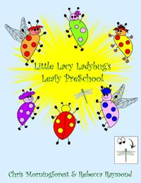 LittleLacyLadybug'sLeafyPreSchool