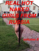 REAL HOT NAKED GIRLS FROM RUSSIA #8