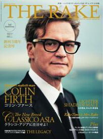 THE RAKE JAPAN EDITION ISSUE 19【電子書籍】