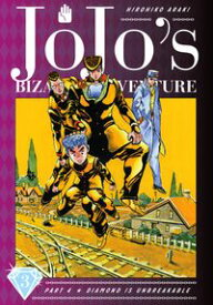 JoJo's Bizarre Adventure: Part 4--Diamond Is Unbreakable, Vol. 3【電子書籍】[ Hirohiko Araki ]