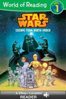 World of Reading Star Wars: Escape From Darth Vader