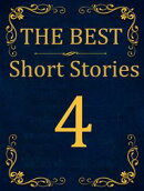 The Best Short Stories - 4 RECONSTRUCTED PRINT