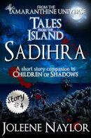 Sadihra (Tales from the Island)