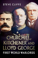Churchill, Kitchener and Lloyd George