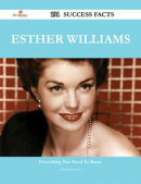 Esther Williams 191 Success Facts - Everything you need to know about Esther Williams