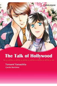 TheTalkofHollywood(HarlequinComics)HarlequinComics