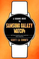 A Senior's Guide to Samsung Galaxy Watch4