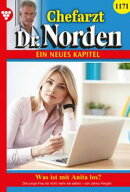 Chefarzt Dr. Norden 1171 – Arztroman