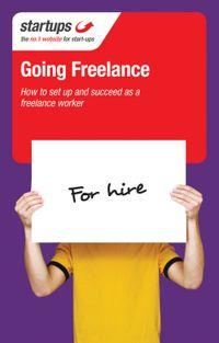 Startups: Going Freelance