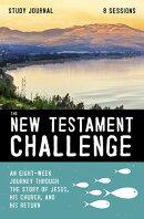 The New Testament Challenge Study Journal