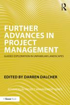 FurtherAdvancesinProjectManagementGuidedExplorationinUnfamiliarLandscapes