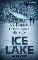 Ice Lake - 3 Book Box Set