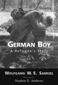 GermanBoyARefugee'sStory