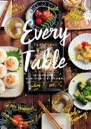 Every Table (エブリテーブル)