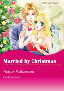 Married by Christmas (Mills & Boon Comics)