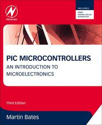 PICMicrocontrollersAnIntroductiontoMicroelectronics