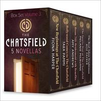 The Chatsfield Novellas Box Set Volume 3New Beginnings at The Chatsfield\Bollywood Comes to The Chatsfield\Room 732: Bridesmaid with Benefits\The Sports Star at The Chatsfield\The Real Adam Brightman【電子書籍】[ Fiona Harper ]