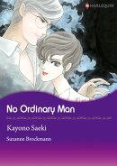 No Ordinary Man (Harlequin Comics)