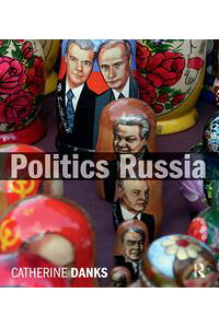 politics russia danks catherine